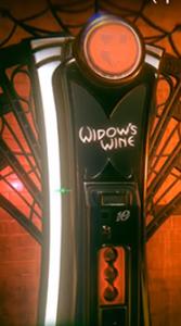 Atout sanglot de veuve Widows wine black ops 3 zombie