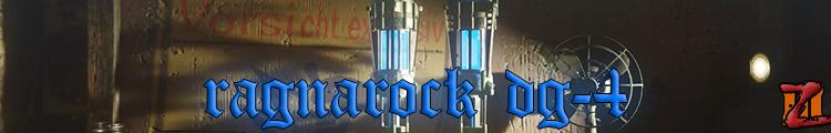 Ragnarock DG4 Der Eisendrache Black Ops 3 Zombie Awakening