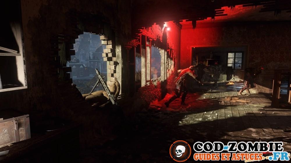 Gorod Krovi Bunker Controleur Dragon
