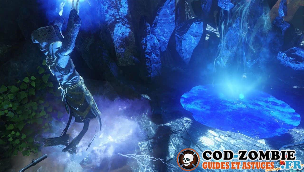 Revelations Secret Rituel Veilleur Black Ops 3 Zombie