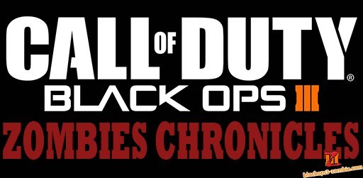 Black Ops 3 Zombie Logo Zombies Chronicles