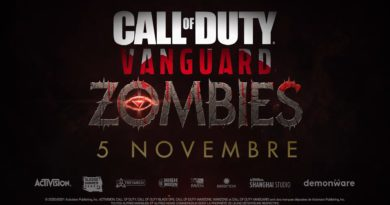 Bande-annonce call of duty vanguard zombies