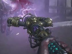 Black Ops 2 Zombie Origins baton de la foudre
