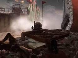 Black Ops 2 zombie buried propulseur