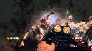 Zombie Jet Gun