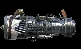Jet Gun tranzit
