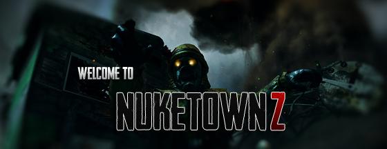 Nuketown Zombie